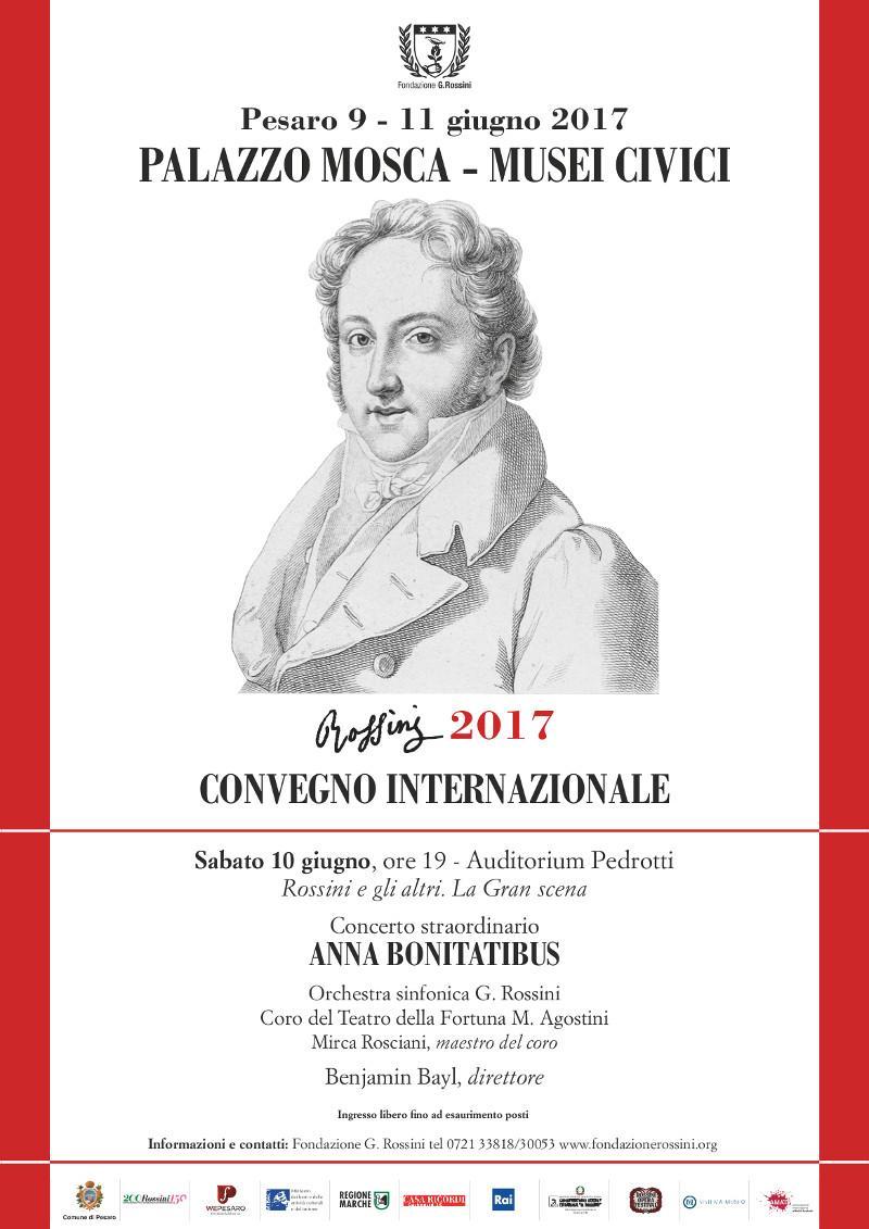 ROSSINI  UN GENIO ITALIANO - MILANO - Gioacchino Rossini dd695c0822c