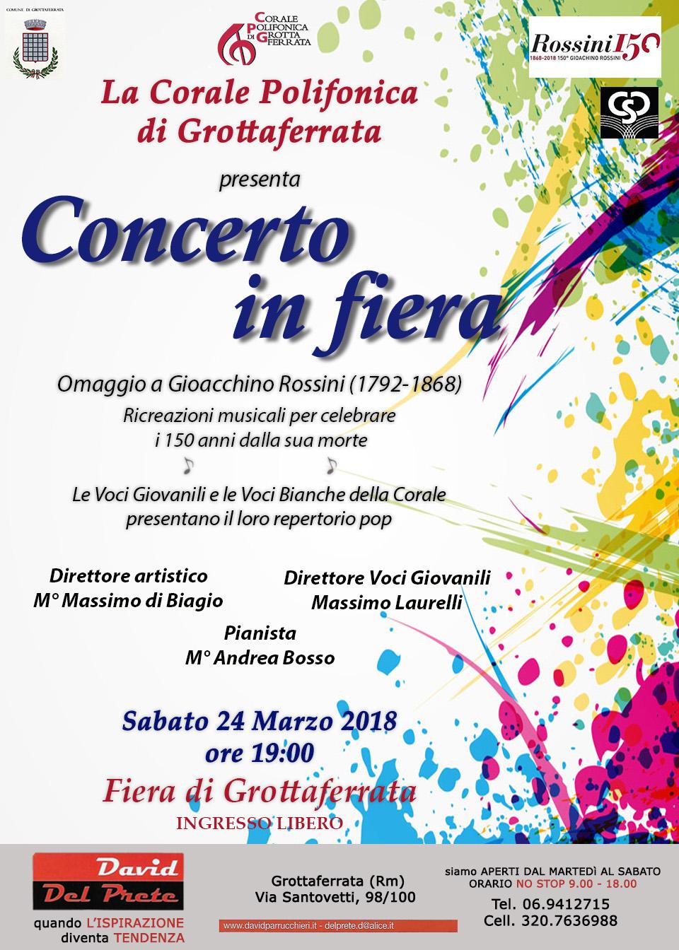 Events Archivi - Gioacchino Rossini