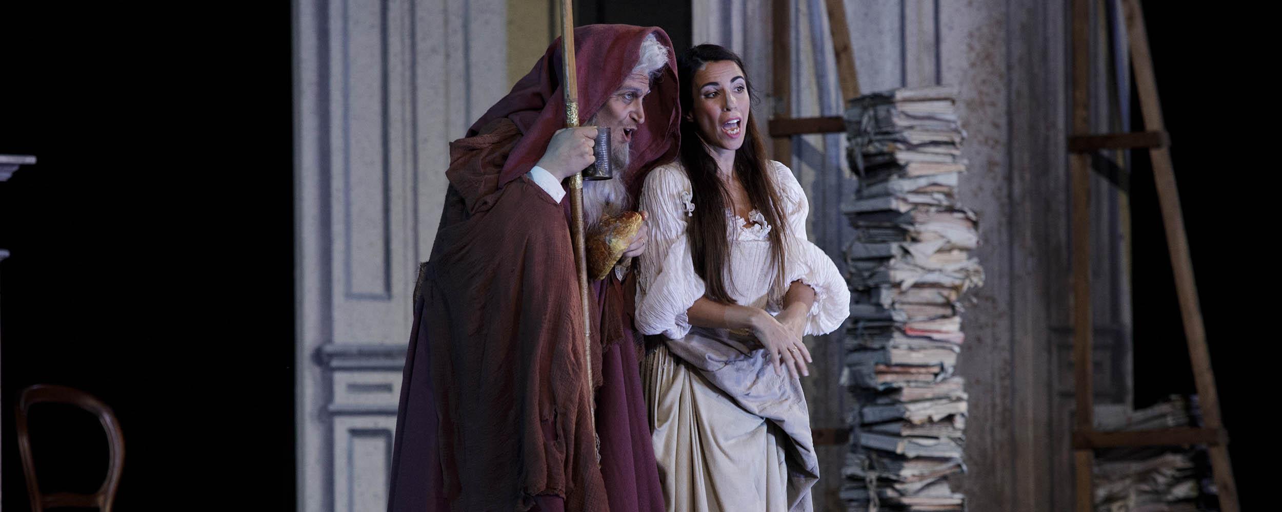 d508e749ba1c LA CENERENTOLA - FIRENZE - Gioacchino Rossini